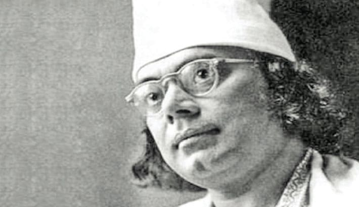 20+【Kazi Nazrul Islam Poems】Nazrul Poetry -{ English }